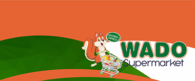 Supermarket WADO